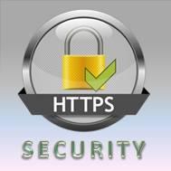 Sito web Sicuro e Protetto