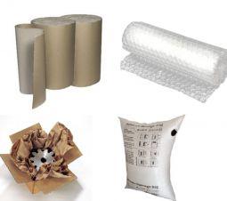 Riempimento/Protezione, Pluriball, Cartone Ondulato,Angolari