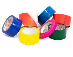 Nastri adesivi trasparente/Colorato, Personalizzato