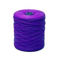 Bobina di rete tubolare viola, diam, min.10mm max.20mm, lungh 200mt
