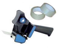 kit 1 dispenser compreso 2 rotoli di nastro adesivo