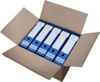 Scatola faldoni cartone 2 onde cm. 45x36x h30 (acquisto minimo 15 pz.)